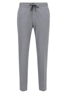 Hugo Boss Banks High Comfort Drawstring Pants
