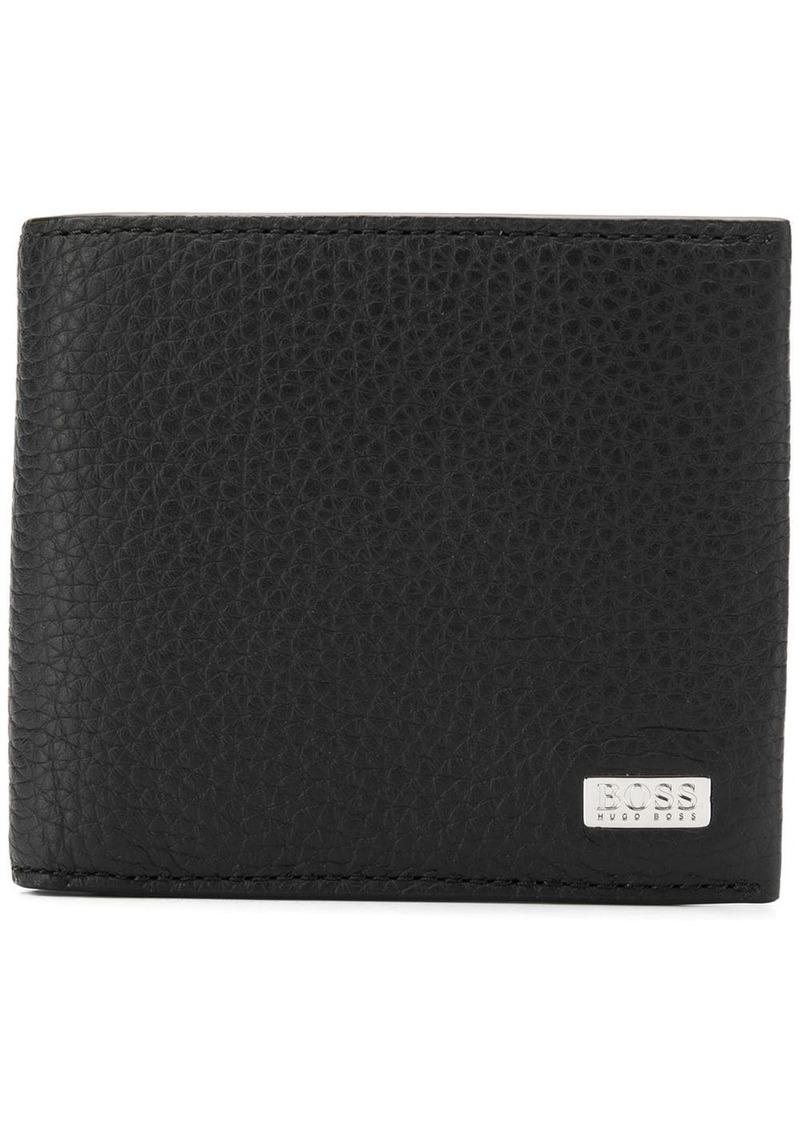 Hugo Boss bi-fold wallet