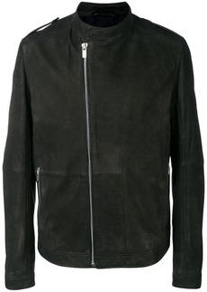 Hugo Boss biker jacket