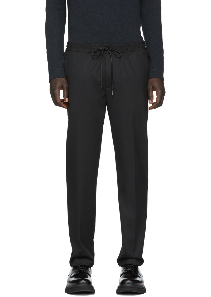 Hugo Boss Black Banks SPW Z Trousers