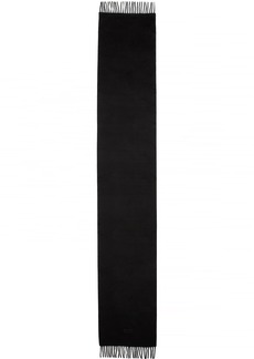 Hugo Boss Black Cashmere T-Scottas 02 Scarf