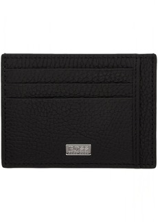 Hugo Boss Black Crosstown Card Holder