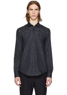Hugo Boss Black Jeremyville Edition Ronni Shirt