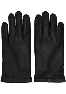 Hugo Boss Black Karton3 Clean Gloves