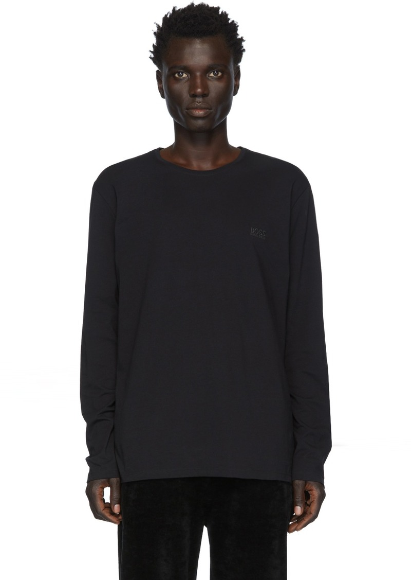 Hugo Boss Black Mix & Match Long Sleeve T-Shirt