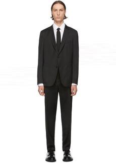 Hugo Boss Black Nolin Brider Suit