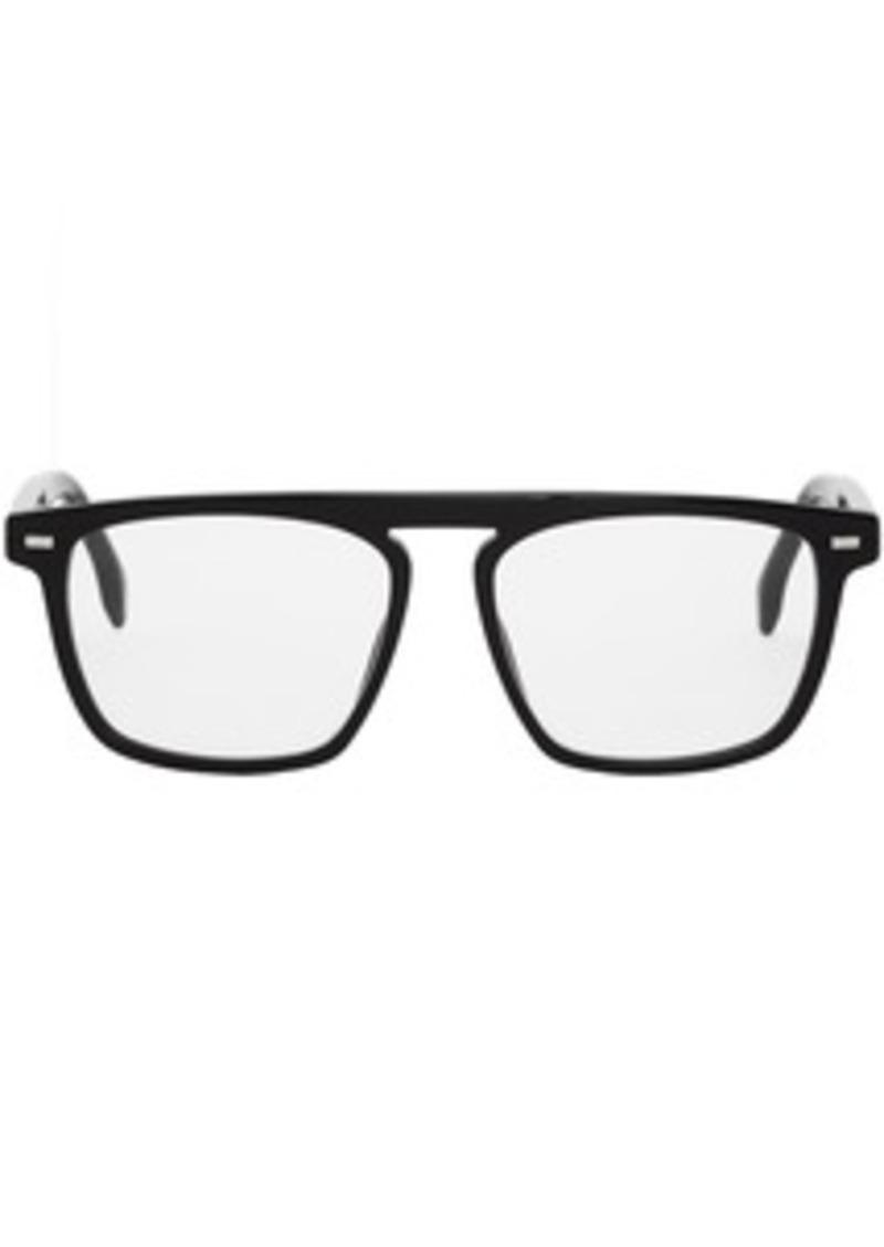 Hugo Boss Black Rectangular Glasses