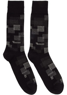 Hugo Boss Black RS Square Socks