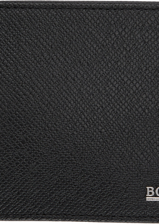 Hugo Boss Black Signature 4CC Coin Wallet