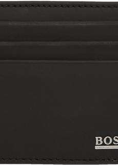 Hugo Boss Black Signature Card Holder