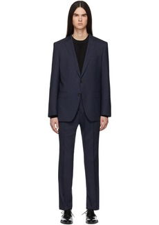 Hugo Boss Blue Huge6/Genius5 Suit