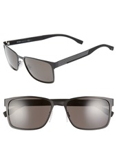 Hugo Boss BOSS '0638/S' 58mm Sunglasses