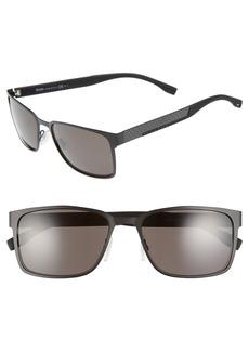 Hugo Boss BOSS '0638/S' 58mm Sunglasses