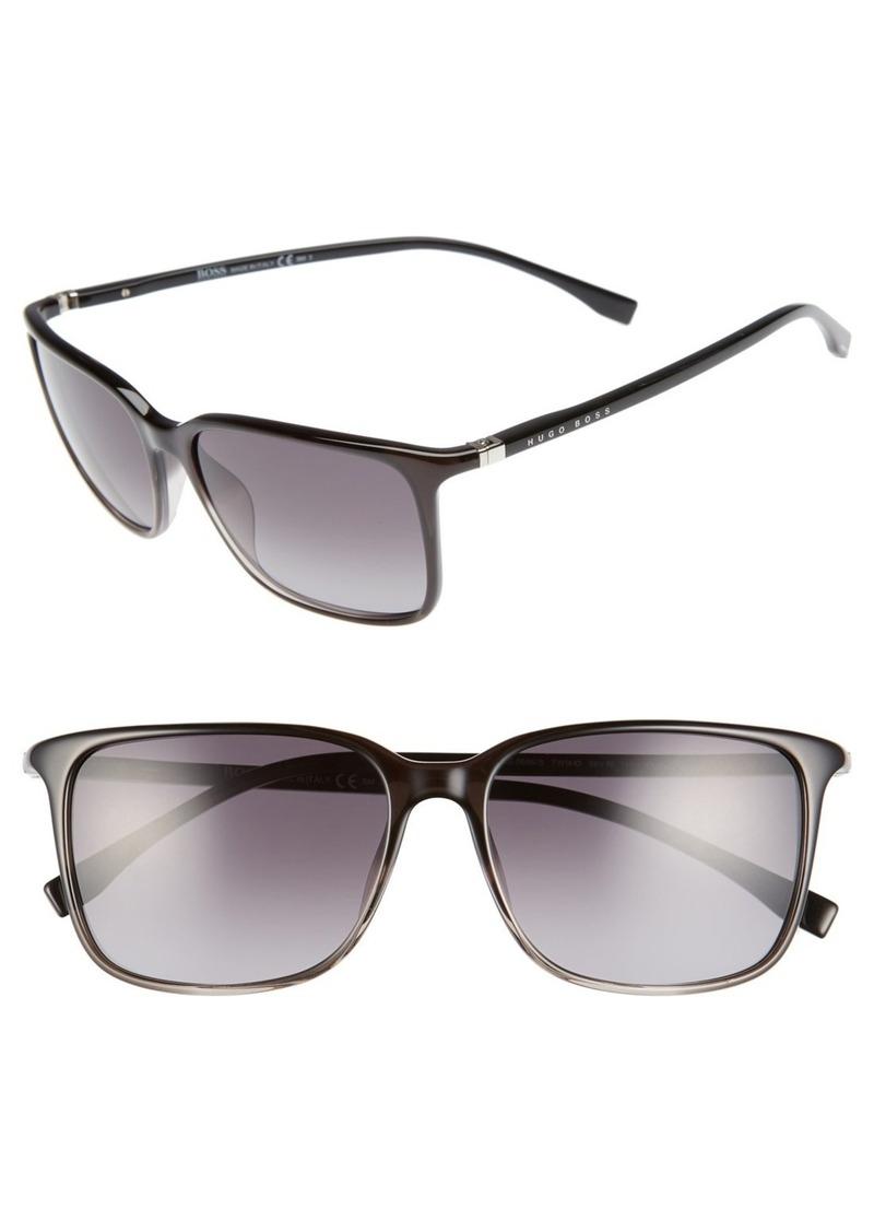 Hugo Boss BOSS '0666/S' 52mm Sunglasses