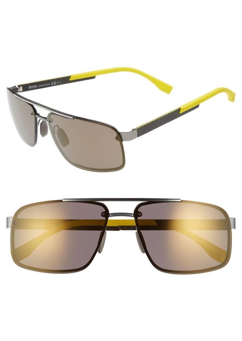 Hugo Boss BOSS '0773/S' 60mm Sunglasses