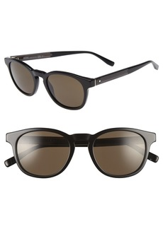Hugo Boss BOSS '0803/S' 51mm Sunglasses