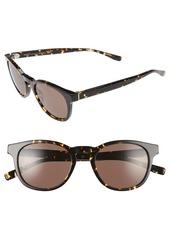 Hugo Boss BOSS '0803/S' 51mm Sunglasses