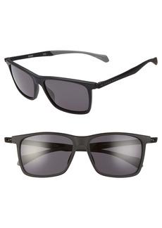 Hugo Boss BOSS 1078/S 57mm Sunglasses