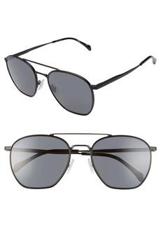 Hugo Boss BOSS 1090/S 57mm Navigator Sunglasses