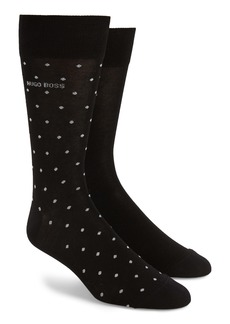Hugo Boss BOSS 2-Pack Dress Socks Gift Set