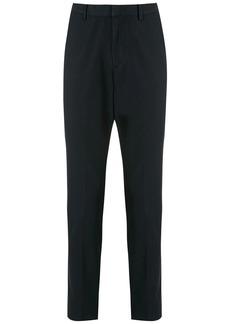 Hugo Boss slim-cut trousers