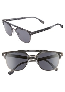 Hugo Boss BOSS 52mm Sunglasses