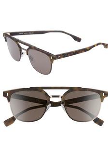 Hugo Boss BOSS 52mm Sunglasses
