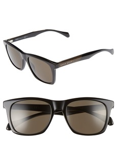 Hugo Boss BOSS 53mm Sunglasses