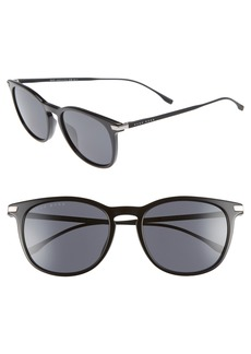 Hugo Boss BOSS 53mm Sunglasses