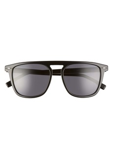 Hugo Boss BOSS 54mm Polarized Retro Sunglasses
