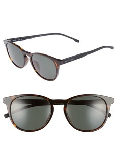 Hugo Boss BOSS 54mm Sunglasses
