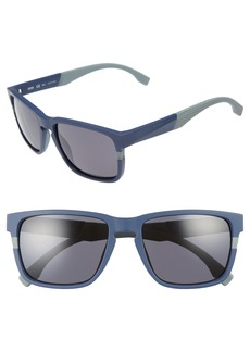 Hugo Boss BOSS 57mm Sunglasses