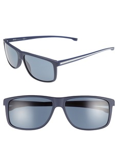 Hugo Boss BOSS 60mm Sunglasses