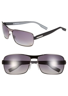 Hugo Boss BOSS 62mm Polarized Sunglasses