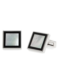 Hugo Boss BOSS Albert Cuff Links