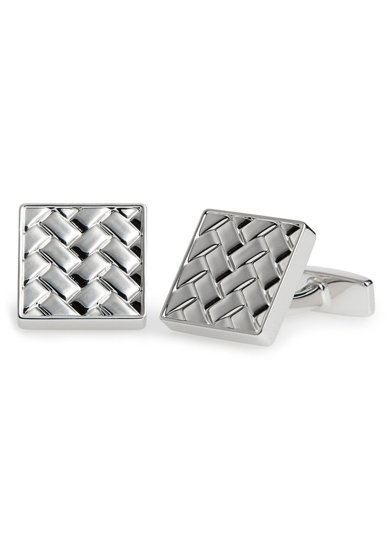 Hugo Boss BOSS 'Argo' Cuff Links