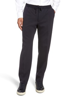 Hugo Boss BOSS Banks-J Wool & Cotton Joggers