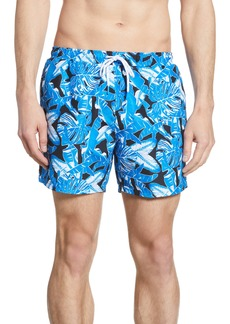 Hugo Boss BOSS Barracuda Swim Trunks