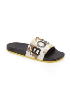 Hugo Boss BOSS Bay Slide Sandal (Men)