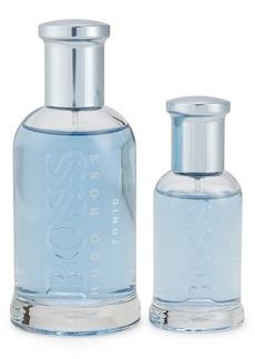 Hugo Boss Boss Bottled Tonic Cologne 2-Piece Set