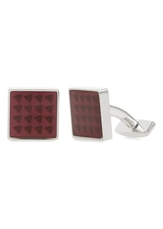 Hugo Boss BOSS Brass Cuff Links