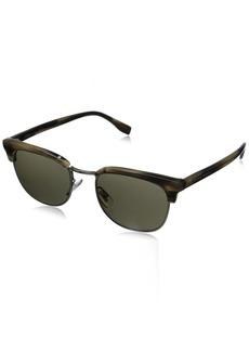 BOSS by Hugo Boss Men's B0667S Square Sunglasses
