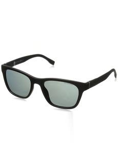 BOSS by Hugo Boss Men's B0830s Square Sunglasses