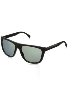 BOSS by Hugo Boss Men's B0834s Square Sunglasses