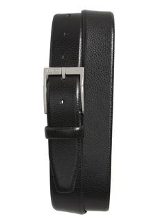 Hugo Boss BOSS C-Elloy Leather Belt
