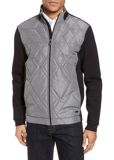 Hugo Boss BOSS C-Pizzoli Quilted Jacket