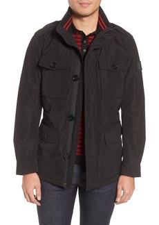 Hugo Boss BOSS Camino Regular Fit Field Jacket