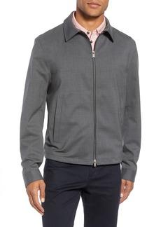 Hugo Boss BOSS Carbyn Wool Blend jacket