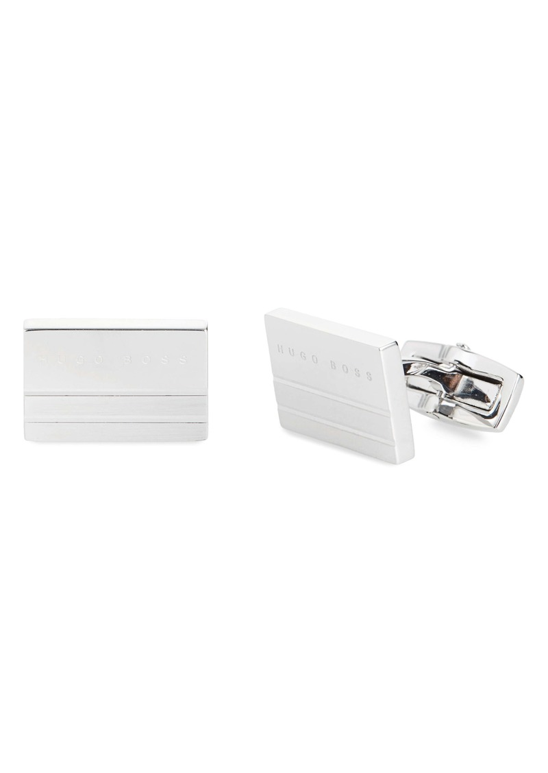 Hugo Boss BOSS Carlos Cuff Links