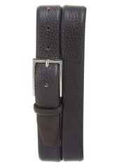 Hugo Boss BOSS 'Ceddyso' Leather Belt